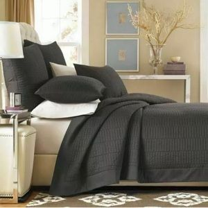 Twin Coverlet